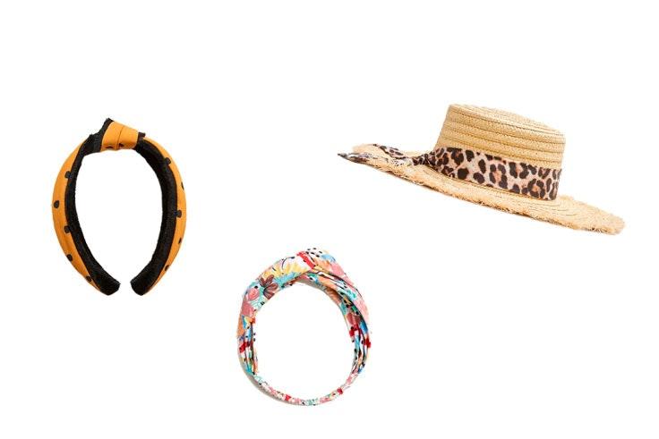 accesorios para el pelo de mango