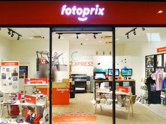 Apertura de Fotoprix
