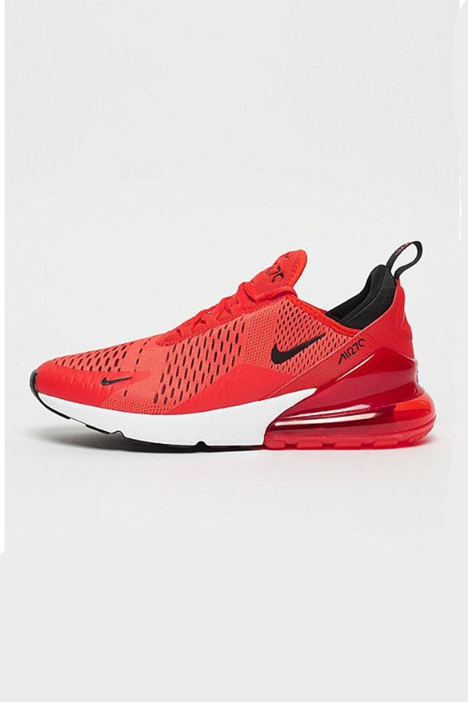 zapatillas rojas air