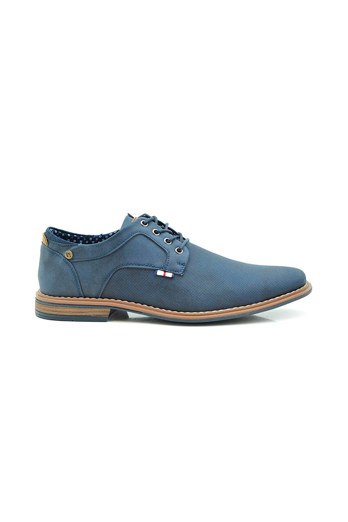 zapato hombre marino tino