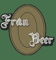 LOGO FRAN BEER 2018