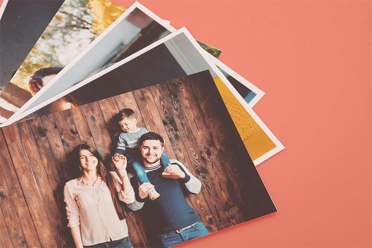 Revelado de fotografías en Fotoprix
