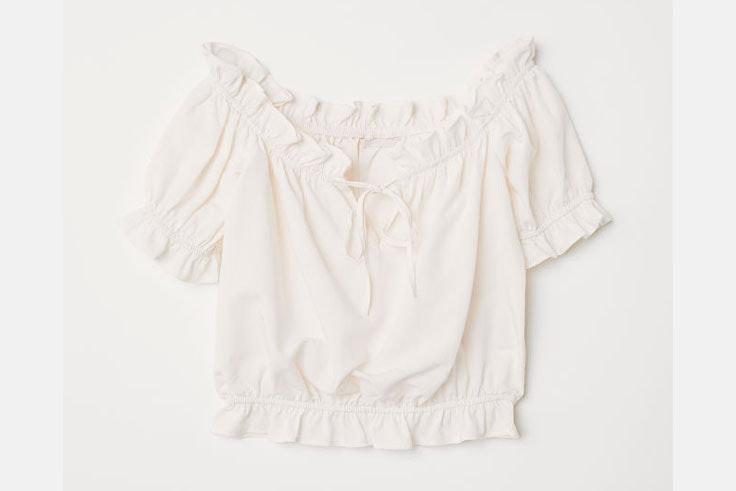 camisa-blanca-fruncida-hm