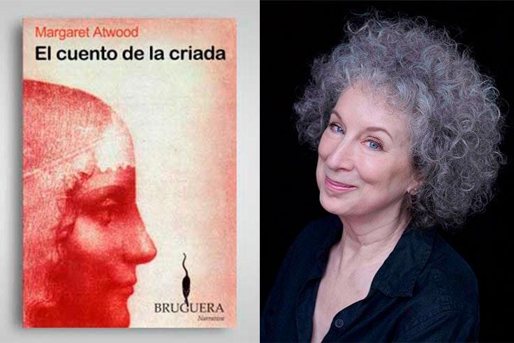 El cuento de la criada Margaret Atwood