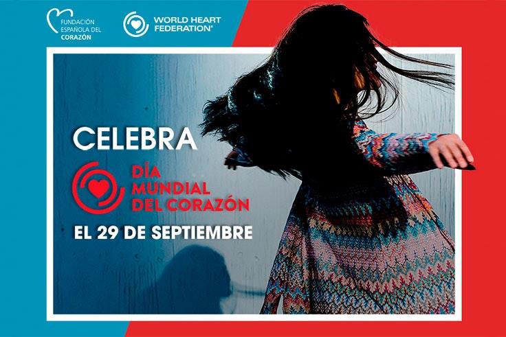 Día Mundial del Corazón en GranCasa- 29 de septiembre