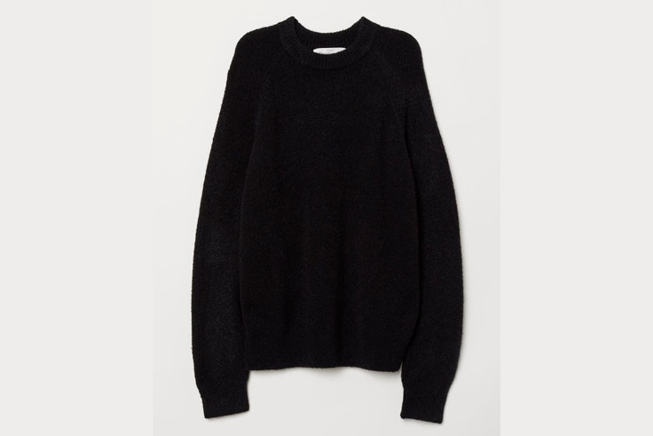 abrigos-de-invierno-jersey-negro-de-punto-hm