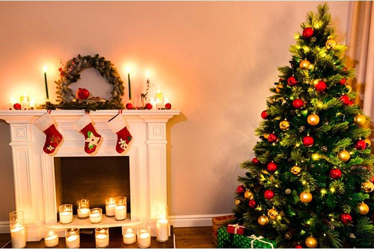 Árbol de Navidad - Significado