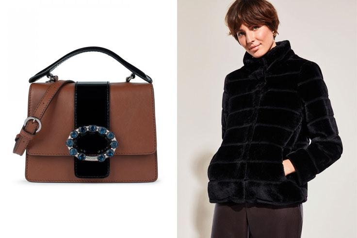 bolso-bicolor-tous-abrigo-pelo-negro-rayas-cortefiel