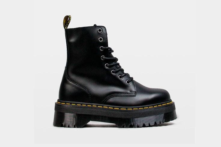 botas-altas-negras-dc-martens-ulanka