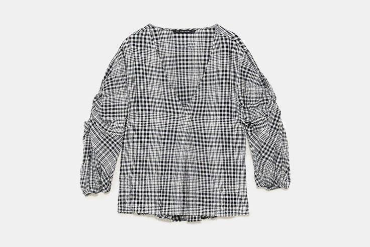 camisa-estampado-cuadros-zara