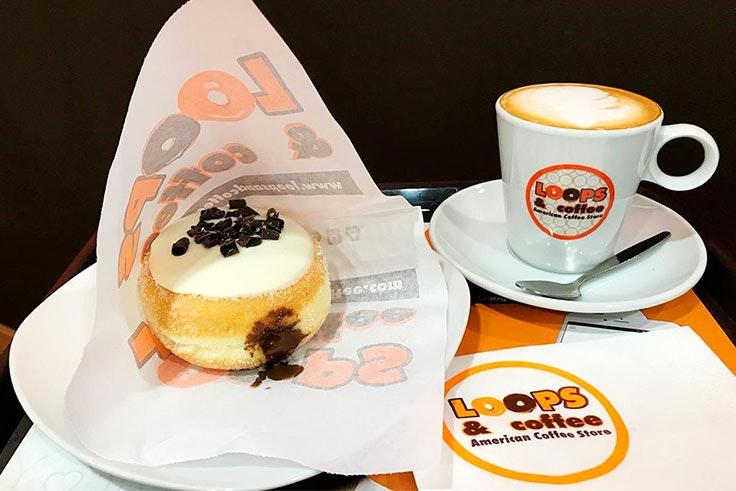 Promoción de Loops&Coffee