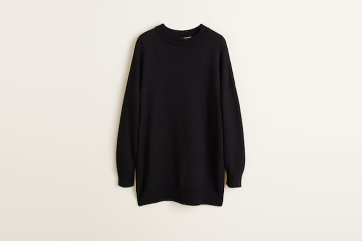 jersey-negro-oversize-mango