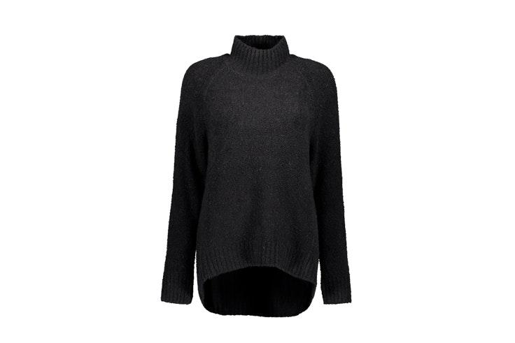 jersey-negro-punto-cuello-vuelto-new-yorker