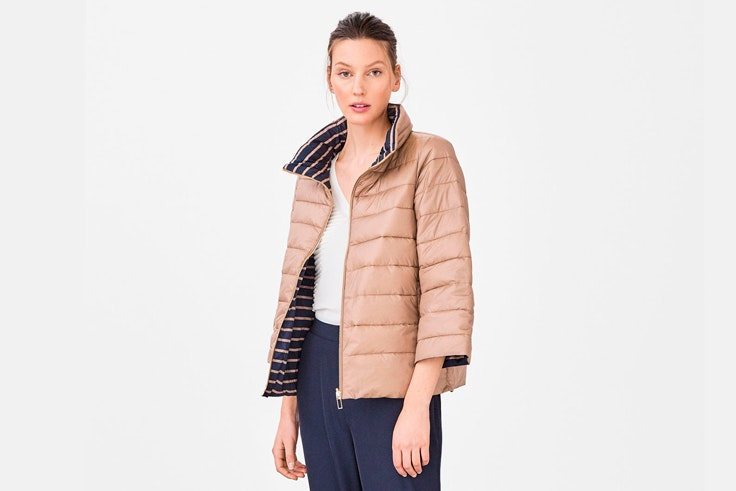 abrigo-acolchado-beige-cortefiel