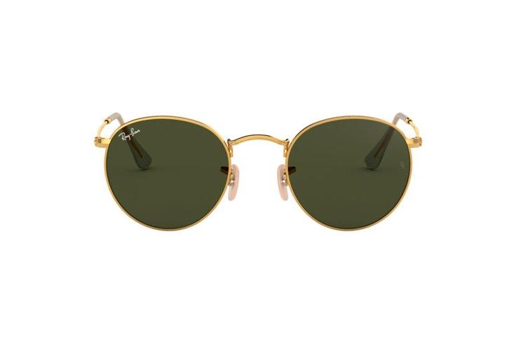 gafas-de-sol-redondo-metal-dorado-ray-ban-sunglasshut