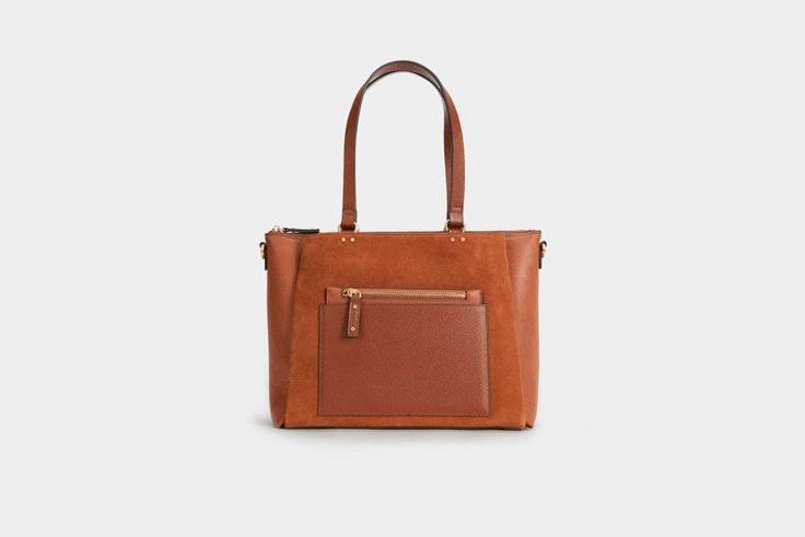 bolso-shopper-marron-parfois