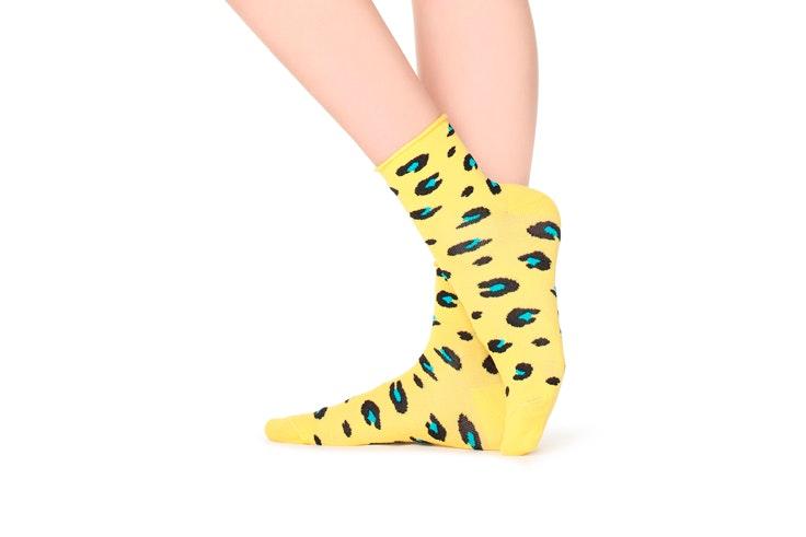 calcetines-estampado-leopardo-amarillo-calzedonia-4
