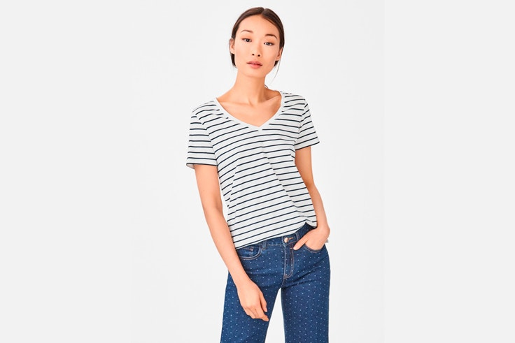 camiseta-manga-corta-rayas-marineras-cortefiel