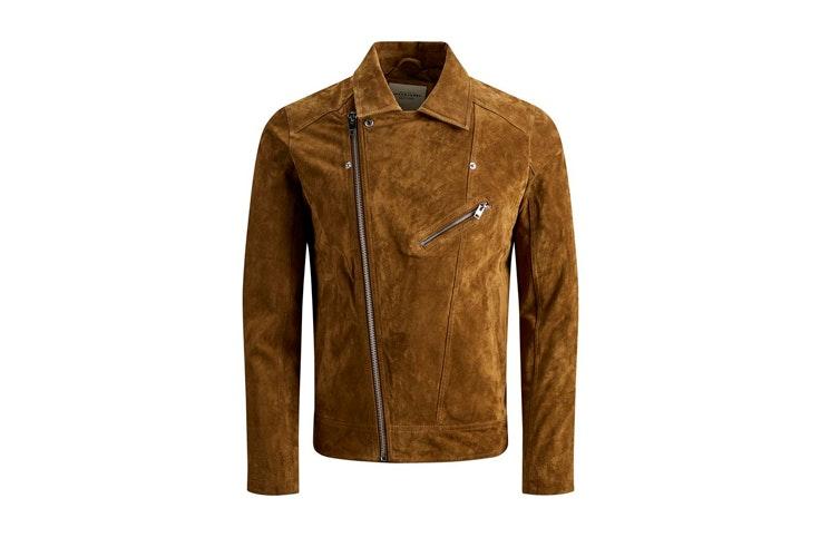 chaqueta-marron-ante-jack-and-jones