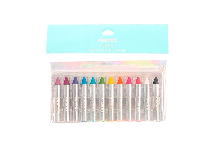 crayolas de claires