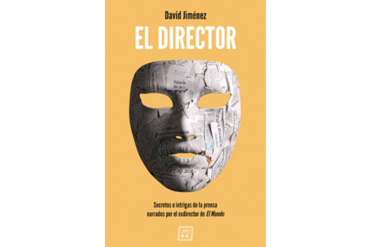 El director de David Jiménez