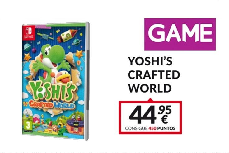promociones exclusivas game