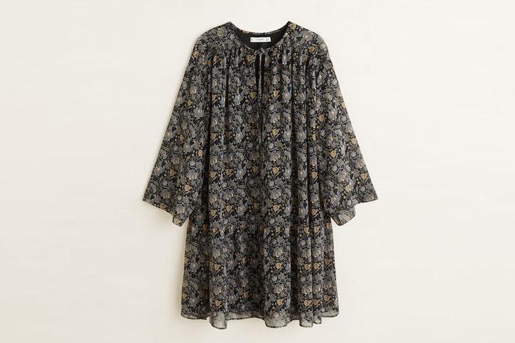vestido-estampado-flores-mango