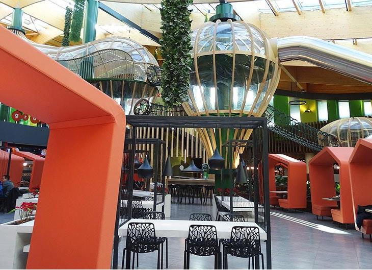 bd7142244e Gran Casa | Centro comercial Zaragoza - Moda, Restaurantes y Ocio