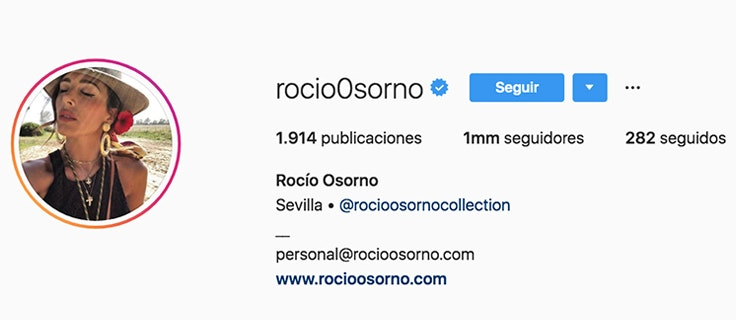 rocio0sorno-perfil-instagram