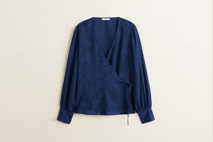 blusa-azul-marino-mango