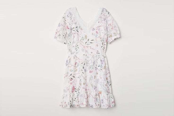 vestido-estampado-flores-blanco-hm