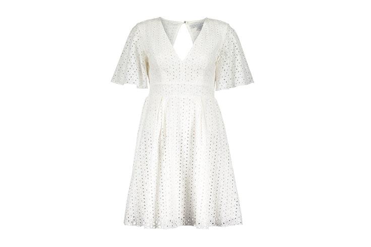 vestido-corto-blanco-bordados-new-yorker