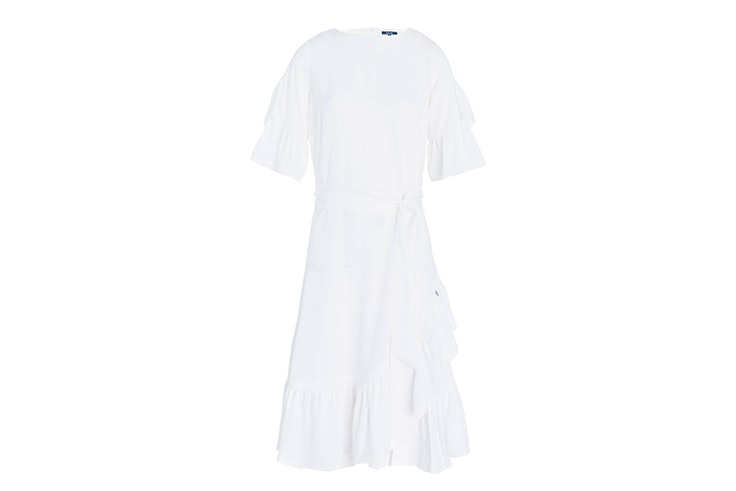 vestido-corto-blanco-volantes-salsa-jeans