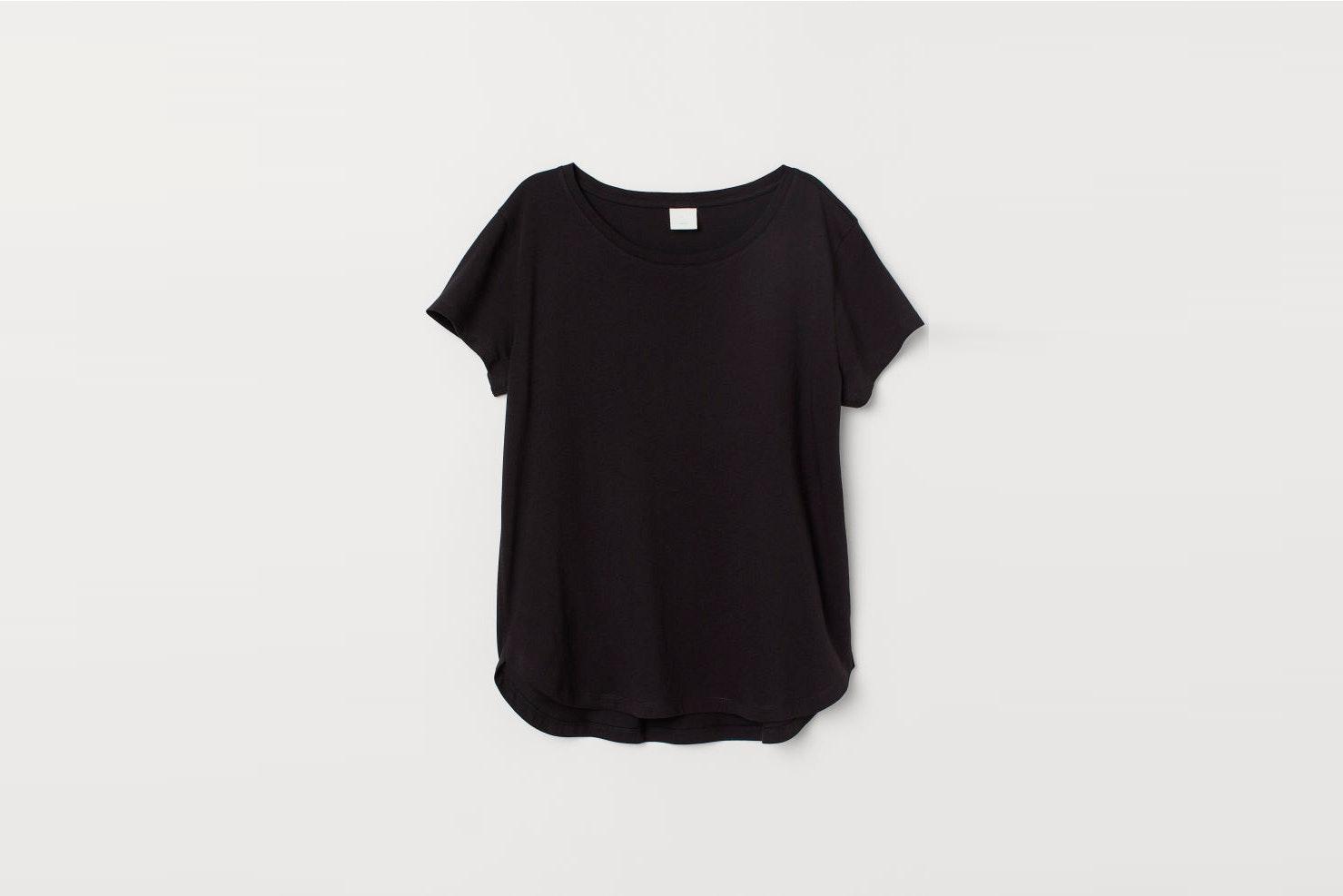 camiseta hym