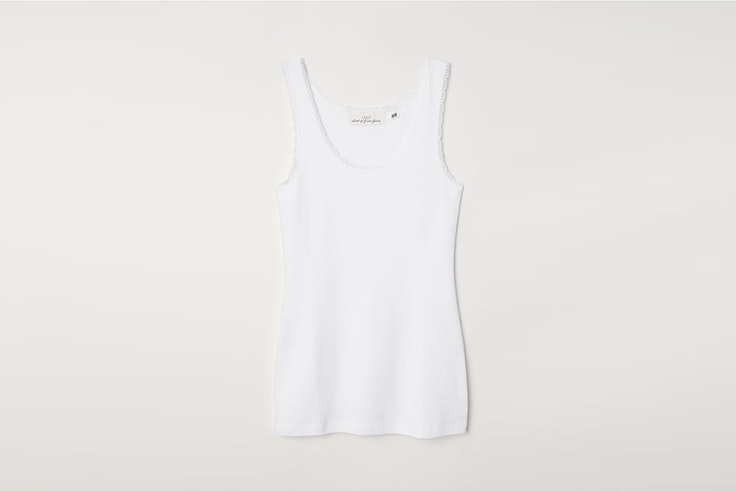 camiseta tirantes hym el estilo de anne laure mais