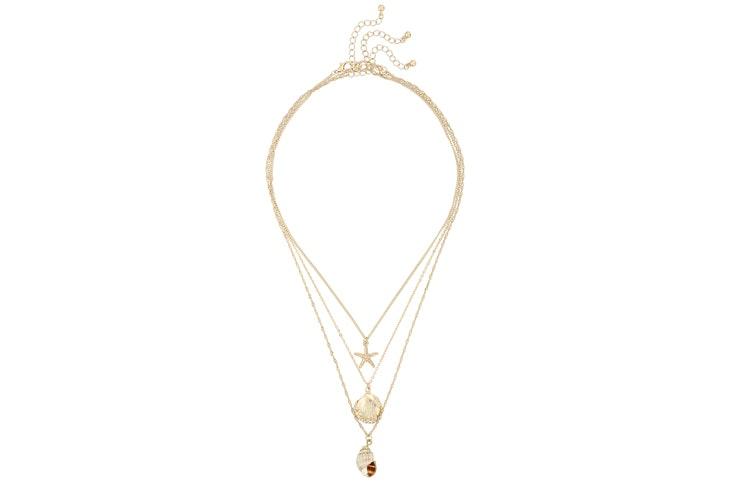 collares bijou brigitte el estilo de Mary Lawless Lee