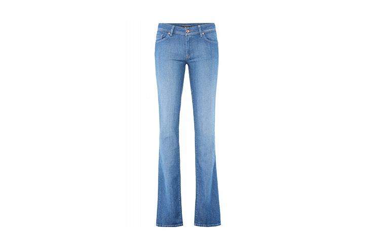 jeans sasa esenciales de septiembre