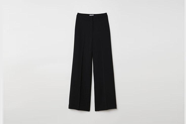 pantalon hym el estilo de Elif Filyos