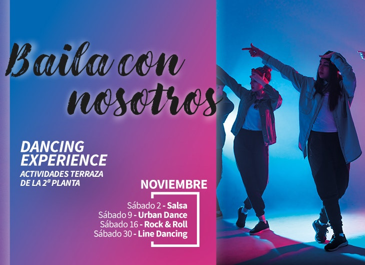 dancing-experience