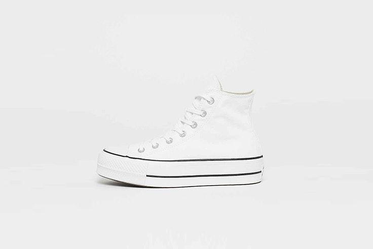 zapatillas converse snipes calzado de otoño
