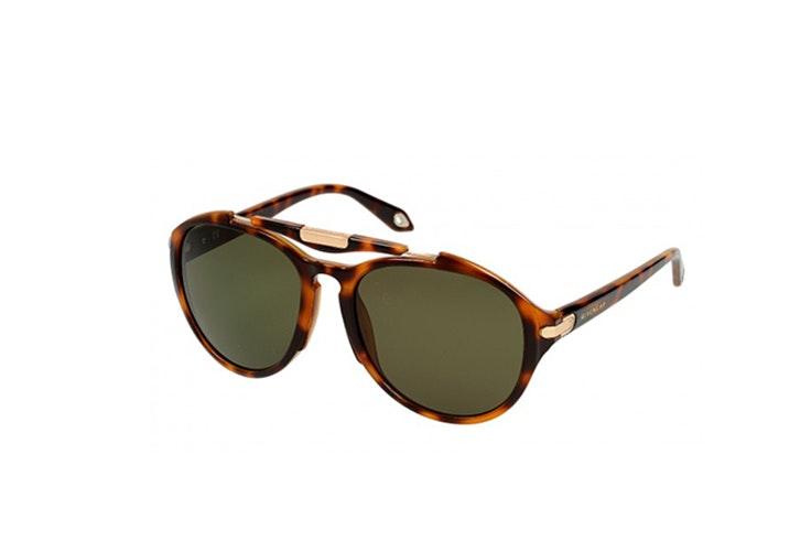 gafas de sol Givenchy de carey General Óptica Paola Alberdi