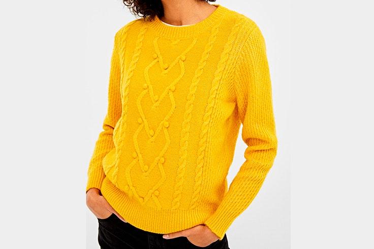 jersey amarillo springfield
