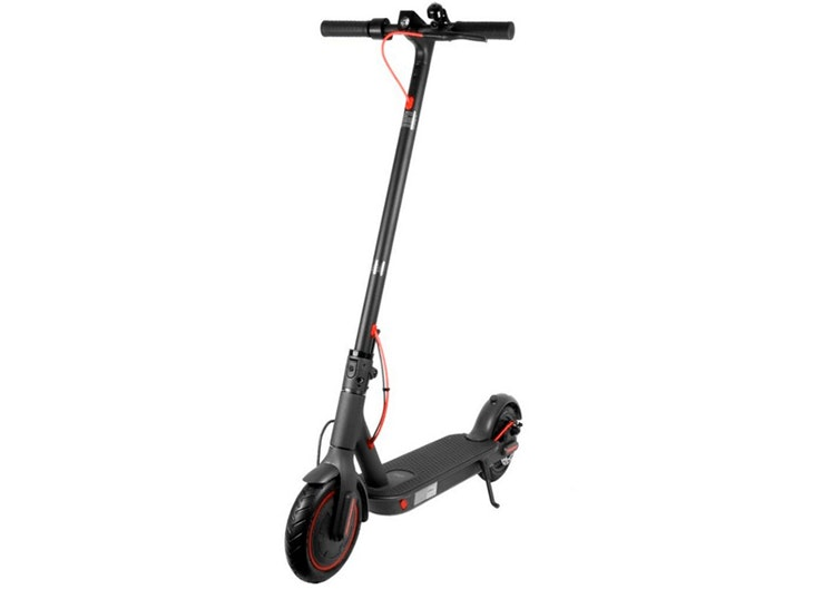 Xiaomi Mi Electric Scooter Pro (477€),