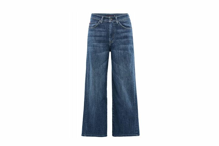 vaqueros elegant culotte salsa jeans Black Friday 2019