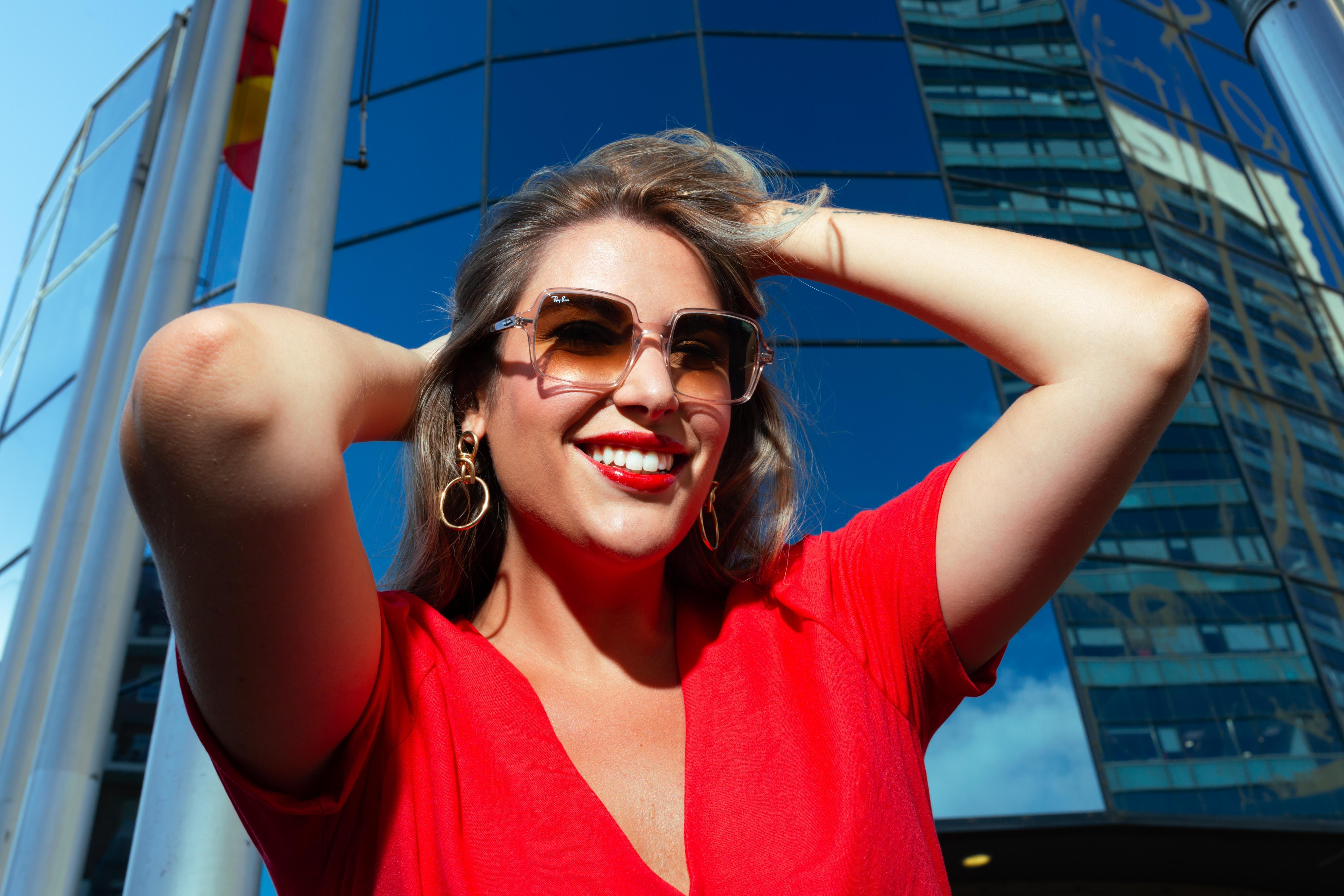 Tendencias en gafas de sol verano 2020