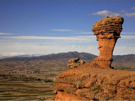 turismo en la provincia de zaragoza