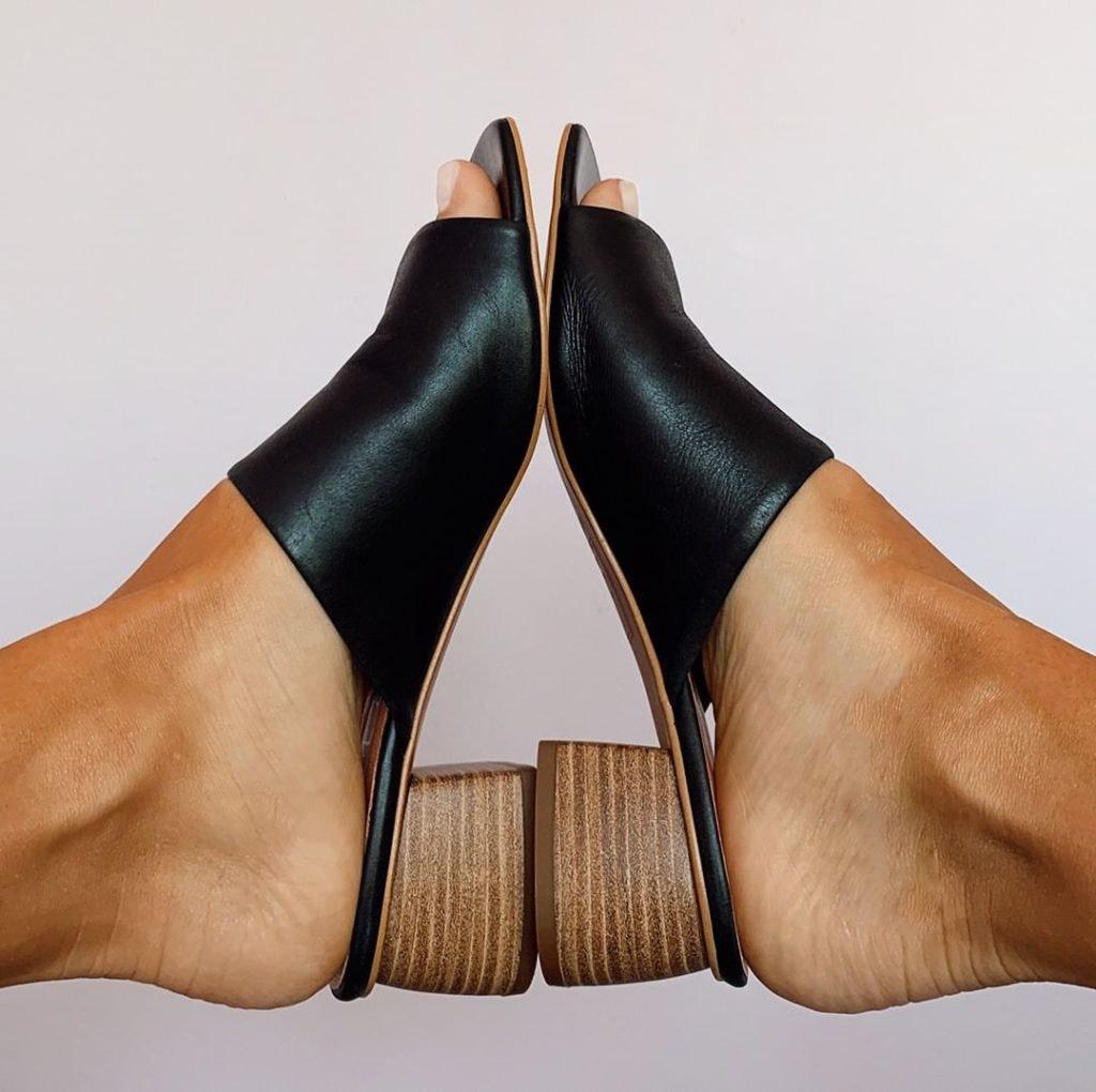 el mejor calzado para el verano