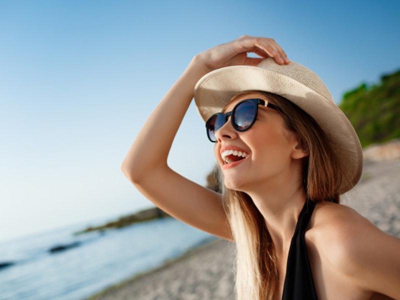 Descubre cómo cuidar de tu pelo en verano