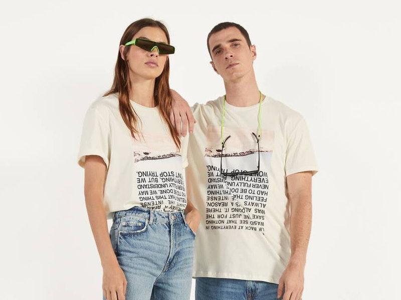 Descubre cómo vestir como tu pareja con estilo