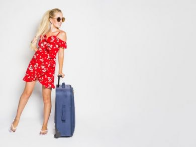 Elegir la maleta perfecta